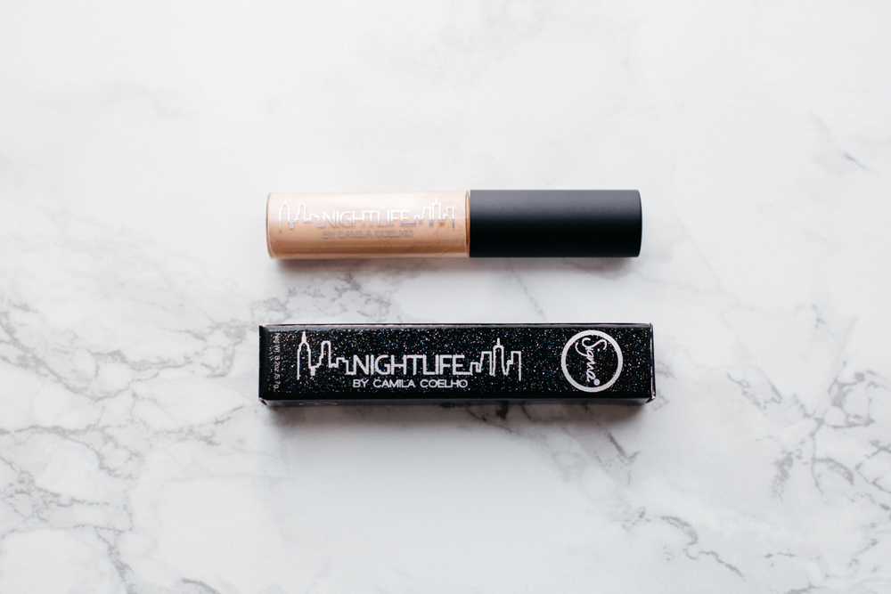 Sigma Beauty Nightlife Afterglow Liquid Highlight