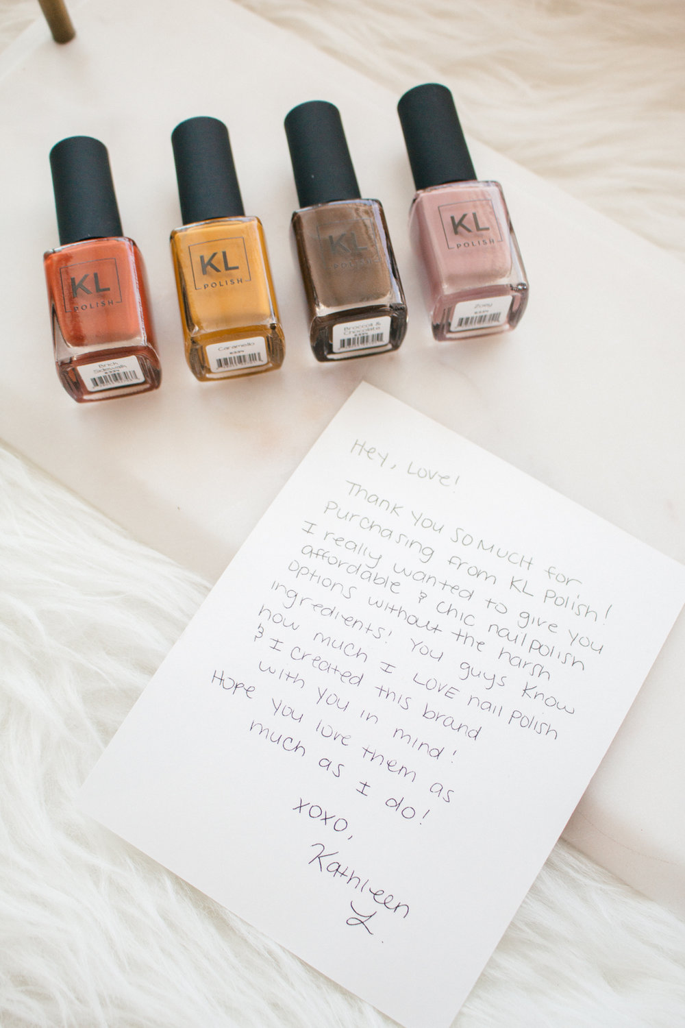 This Is The Best Nail Polish I\'ve Ever Tried! | Explore with Corinth