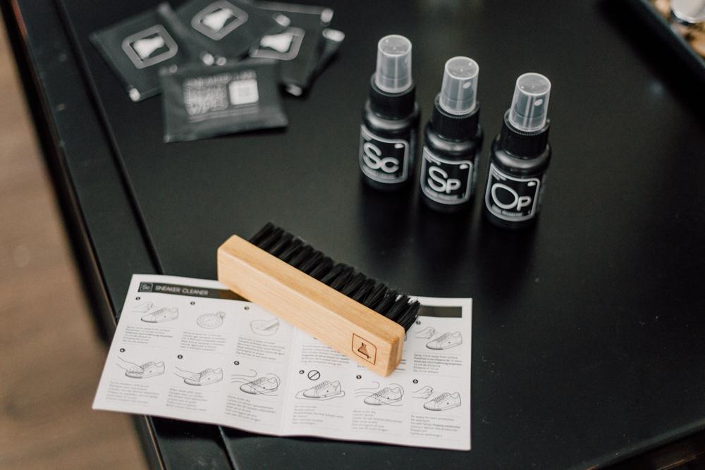 Sneaker Lab Premium Kit
