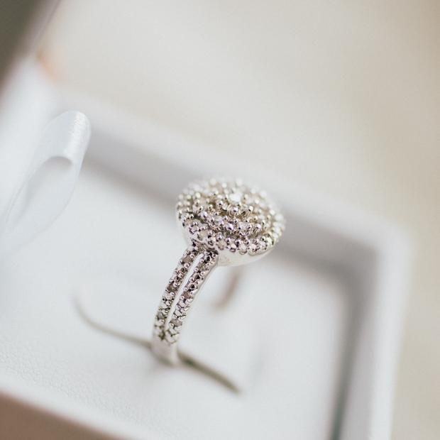 ICE Jewelry Ring