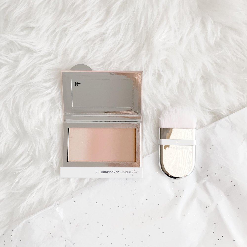 It Cosmetics Instant Nude Glow