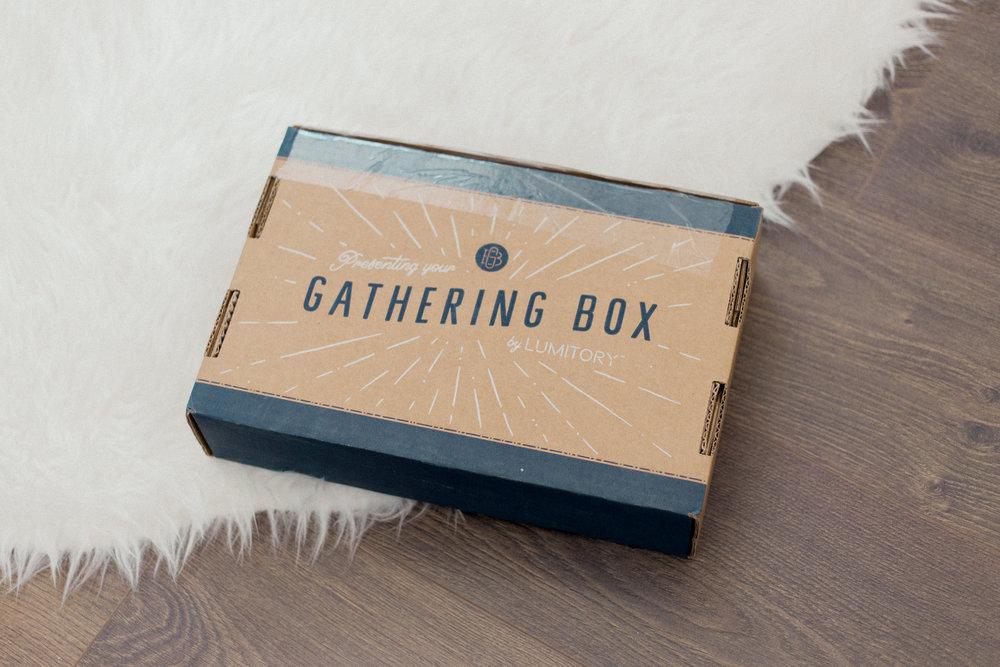 The Gathering Box