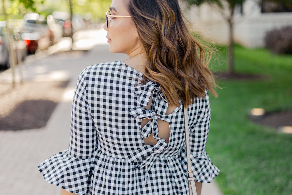 GINGHAM STYLE -