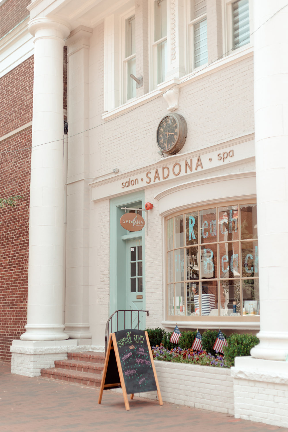Sadona Salon & Spa