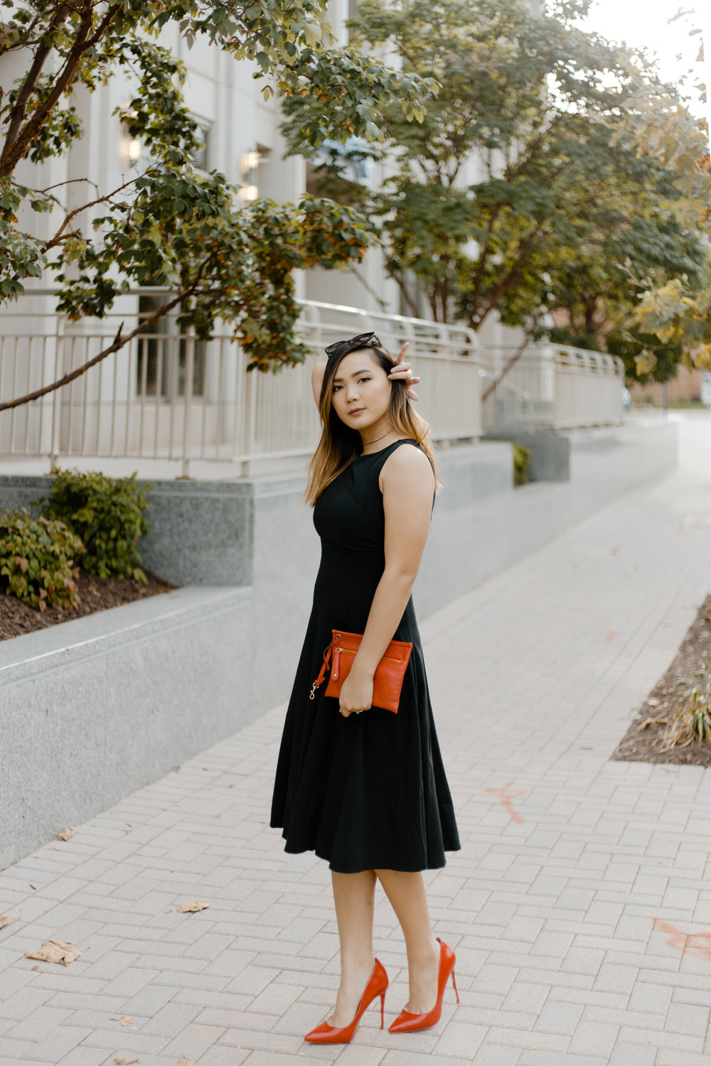 the Kate Dress from Imagine Goods