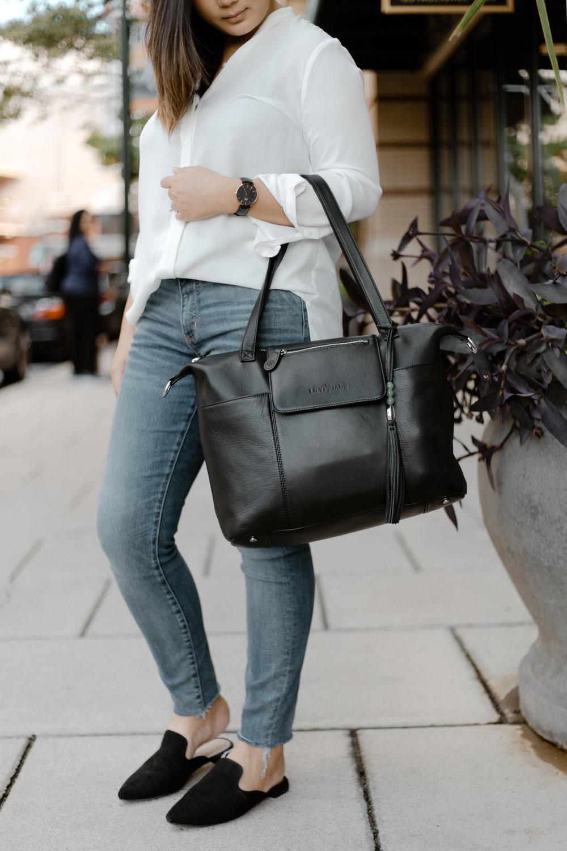 Lily Jade Diaper Bag Review