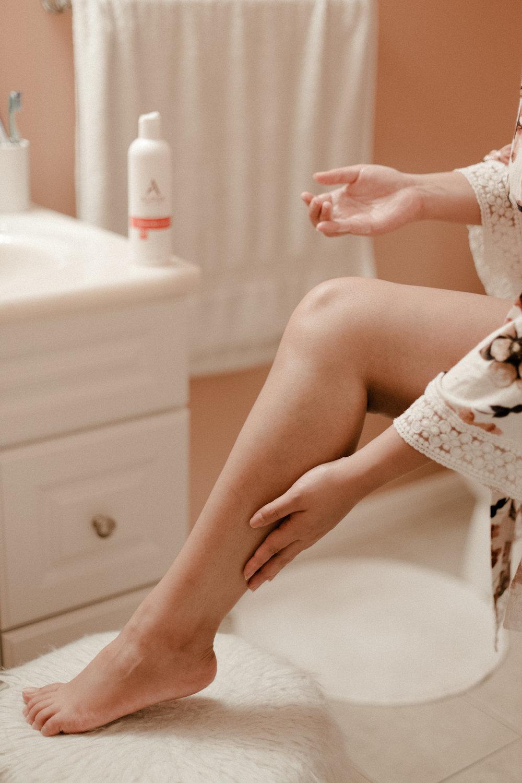 Alpha Skincare Renewal Body Lotion