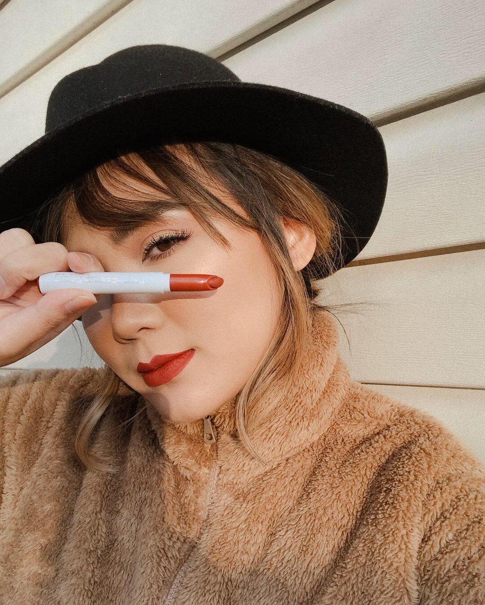 Red Lipsticks To Wear for Valentine's Day