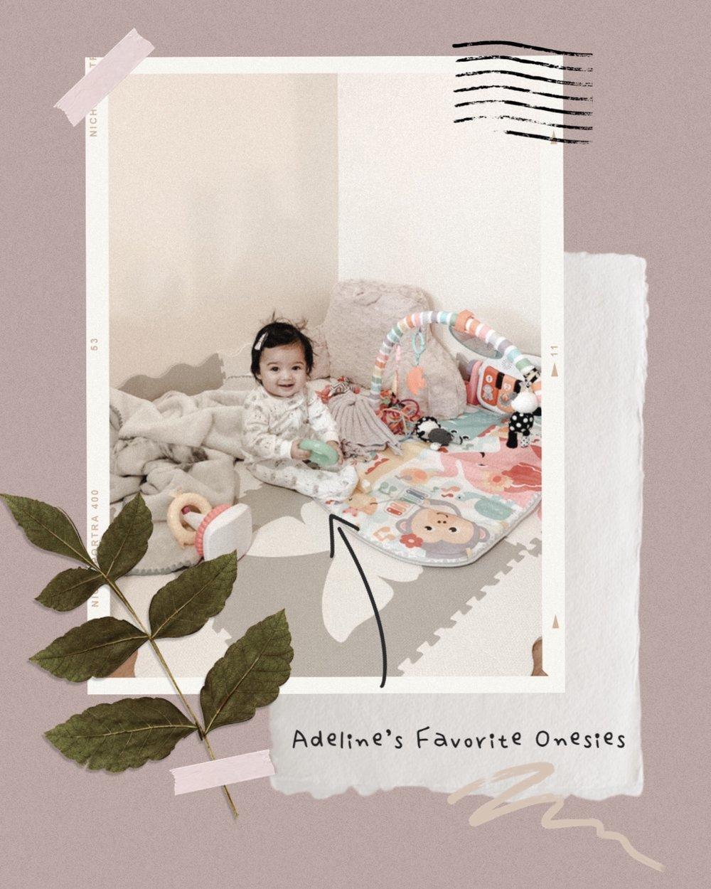 5 Must-Have Baby Onesies