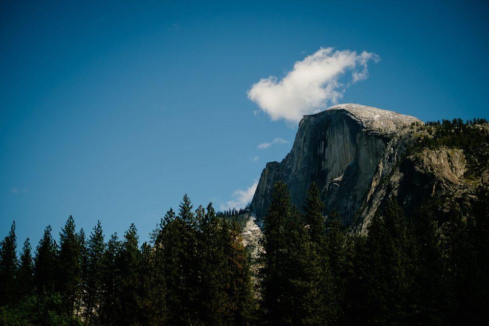 El Capitan @ Yosemite!