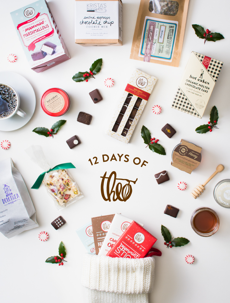 12 Days of Theo Stocking Stuffer