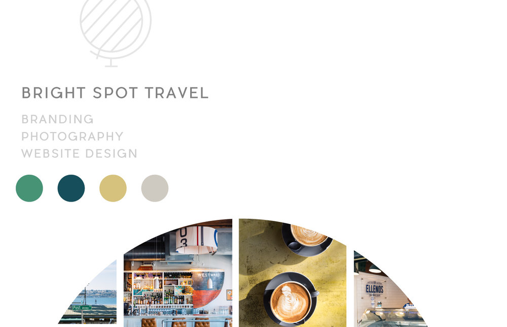 Bright Spot Travel