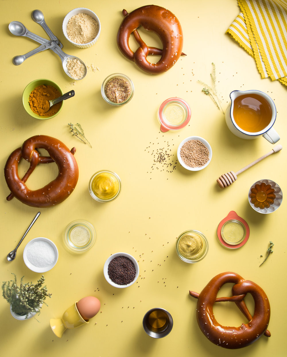 Mustard and Pretzels by Nelle Clark.jpg