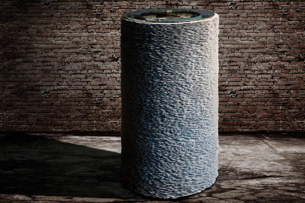 Voxel Column
