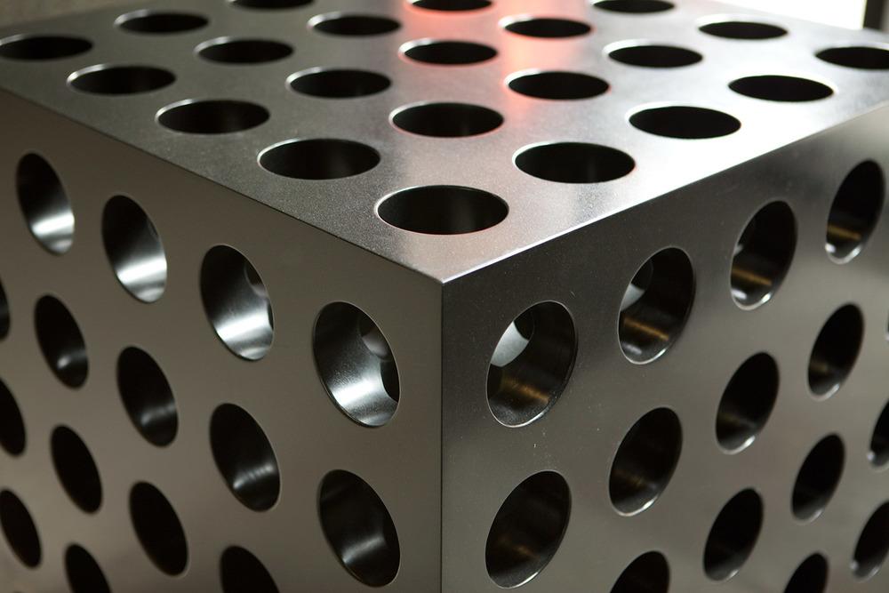 Light Box (detail)