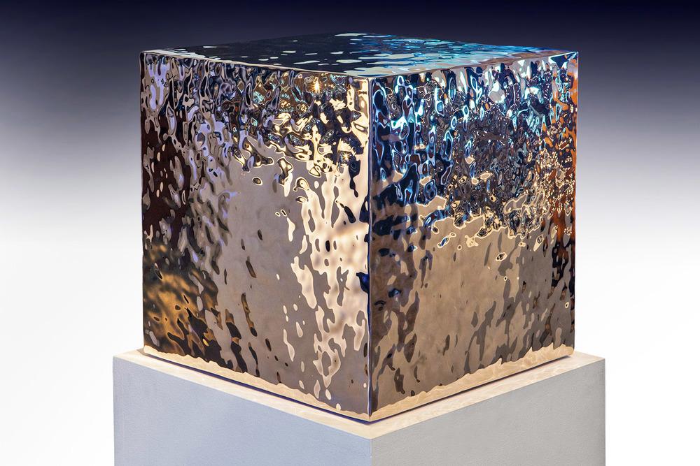 Ripple Cube