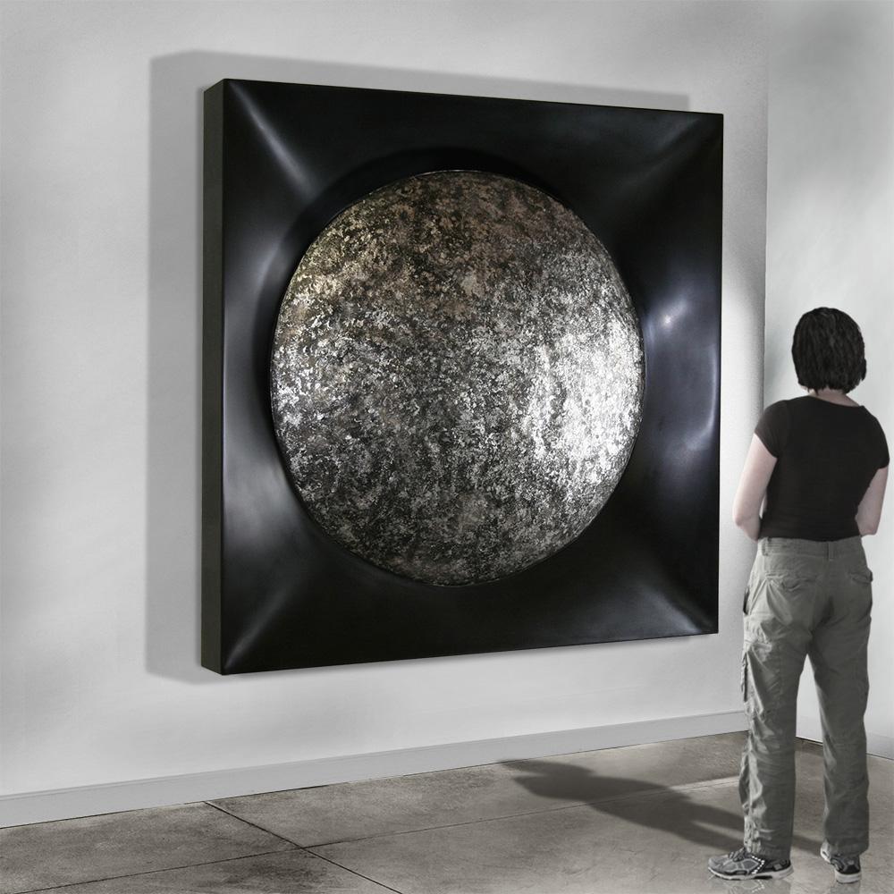 Planetary Body