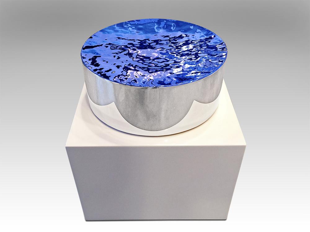 Basin (Blue)