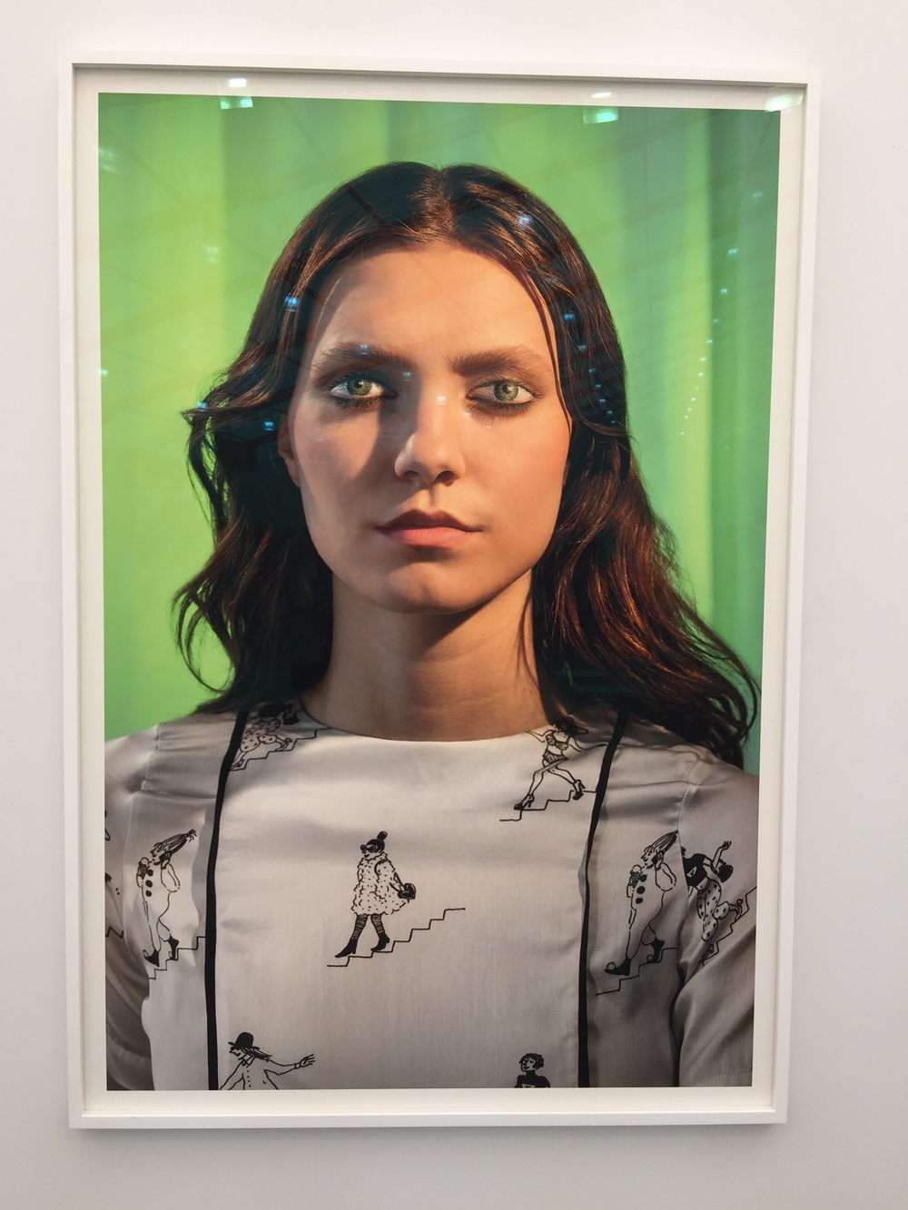 Laurie Simmons at Salon 94