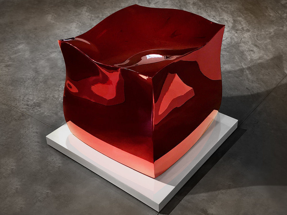 Cherry Jello (Monumental)