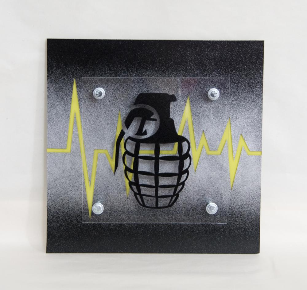 #19 - EKG  sold.