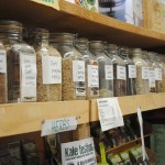 Spring and summer seed are in stock from all our seed companies!