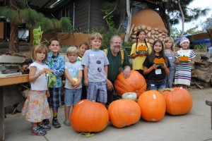 We are so proud of all our pumpkin farmers this year! Thank you for being a part of our annual contest.
