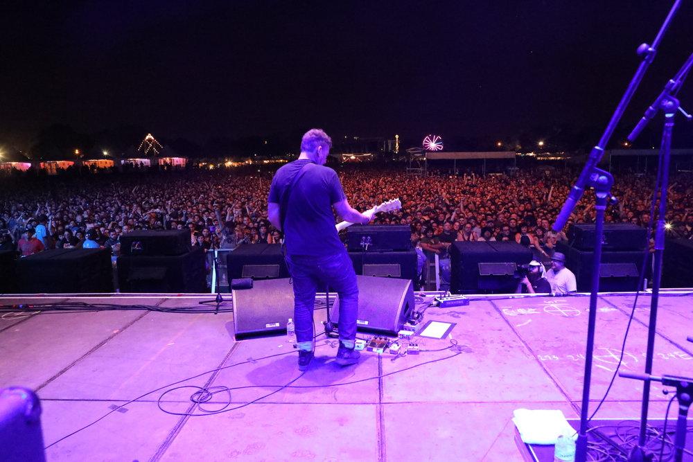 Jawbreaker at Riot Fest 2017