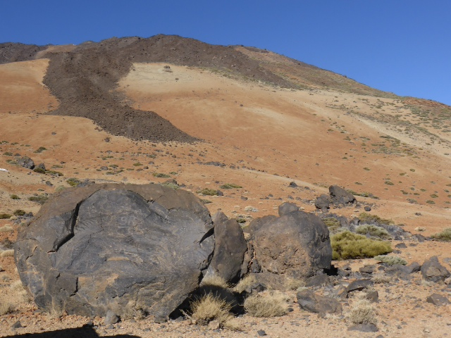 Great Circle Route, Tenerife Walks