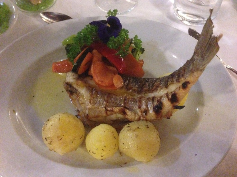 Cuisine Algarve, Great Circle Route