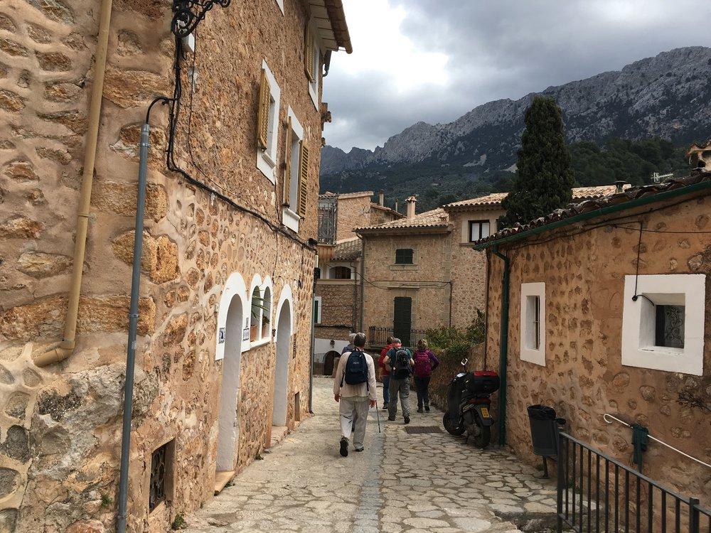 Tramuntana Mountain Village, Mallorca