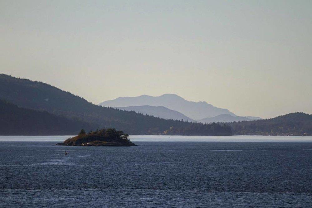 islands upon islands