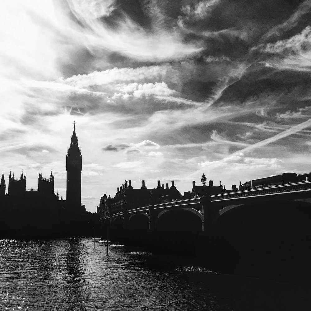 London calling. #TPSExtreme @thephotosociety  (at Westminster Bridge)