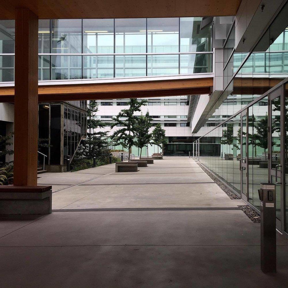 Modern Education. #TPSExtreme @thephotosociety  (at The University of British Columbia (UBC))