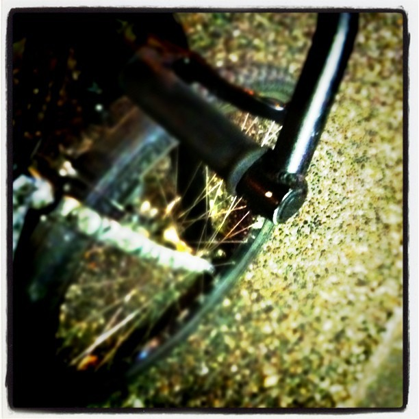 Late night ride. (Taken with  Instagram  at Pho Central)