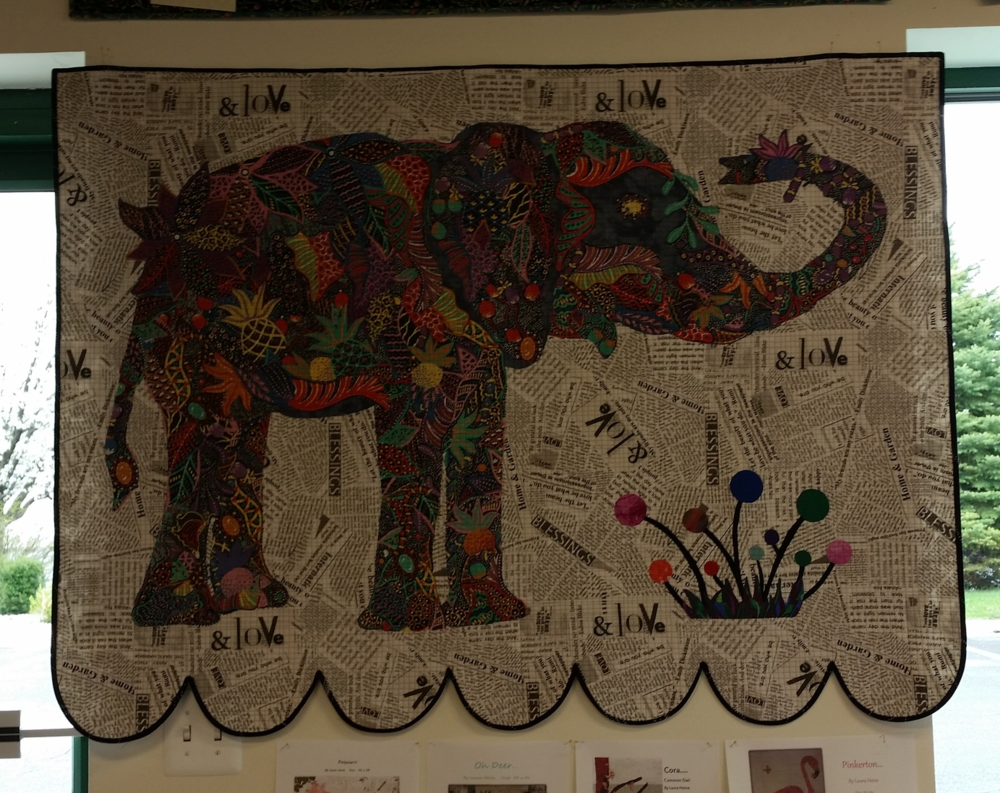 A great Elephant Banner!