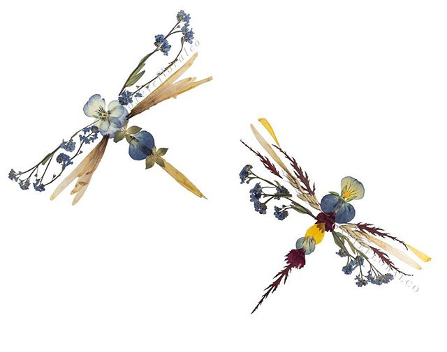 Deena & Dot 🌼❤️ . . . . . . . .  #carveouttimeforart #lifeofanartist #calledtobecreative #artforthehome #createeveryday #studioscenes #livecreatively #doitfortheprocess #livecolorfully #colorventures #dragonflies #nurserydecor #nurseryinspo #woodland #woodlandcreature #ihavethisthingwithcolor #canadalife #nature #naturelover #nestandflourish #homestyle #pocketofmyhome #lovelyinterior #homedesign #homedecor #designideas #ipreview @preview.app