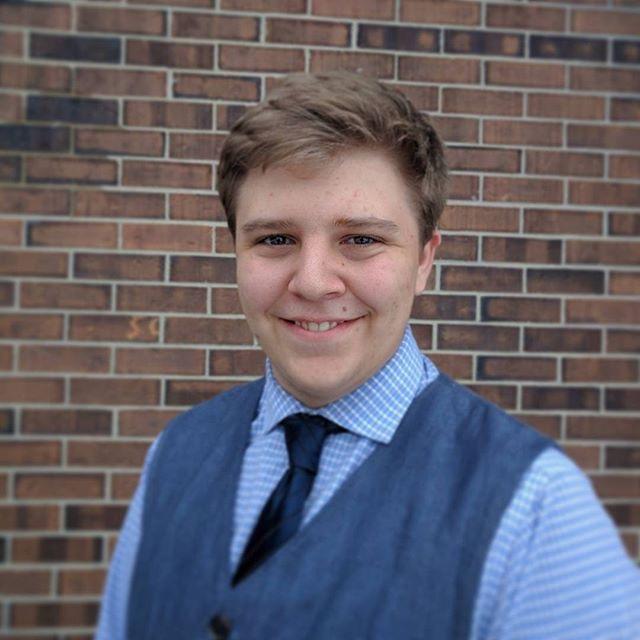 Joshua Sievert