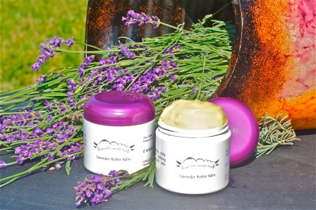 Browse our line of lavender bath and skin care products.