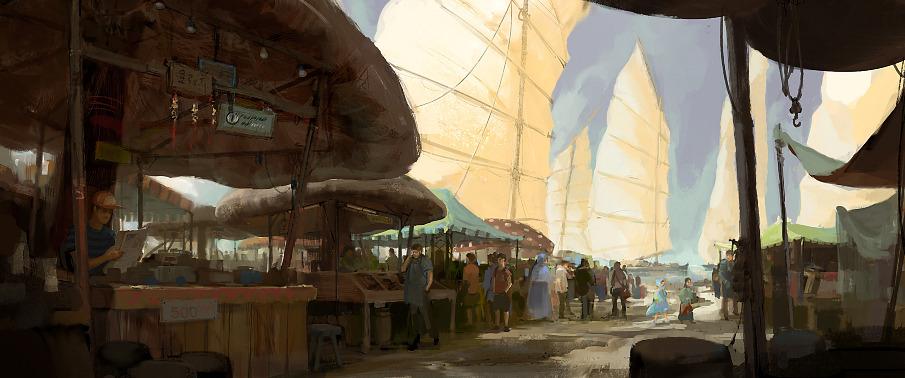Portobella Market