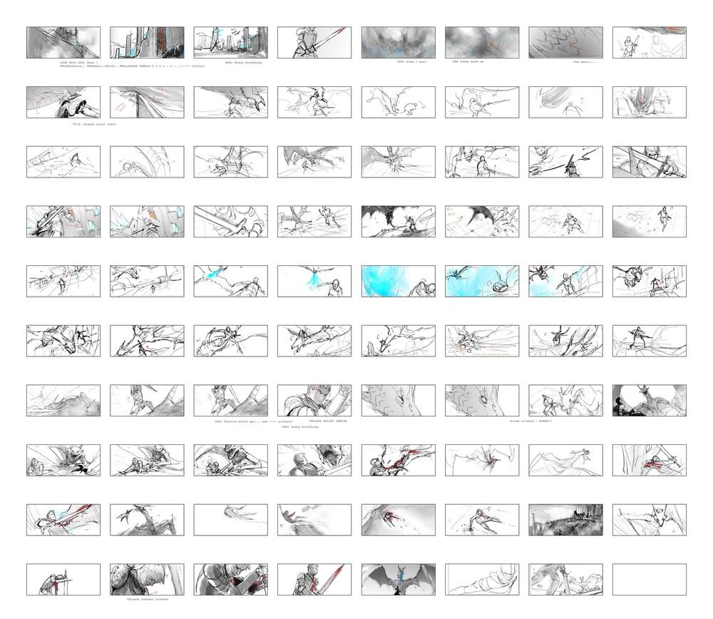 Storyboard - V12