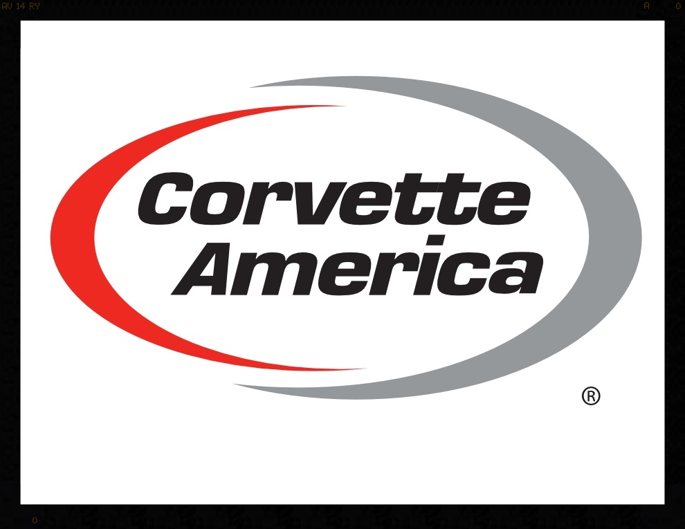 Corvette America Logo