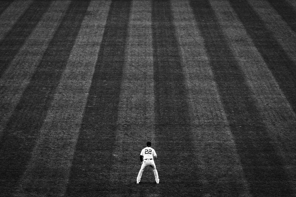 Jacoby Ellsbury - New York Yankees