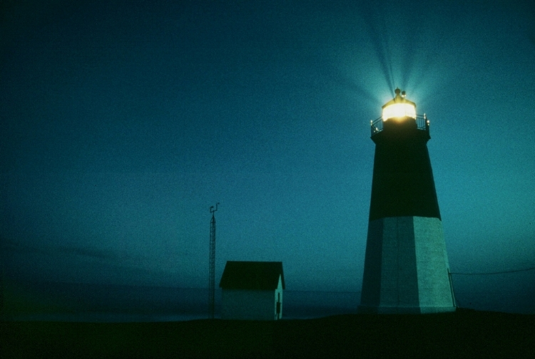 Point Judith Lighthouse - Narragansett, RI