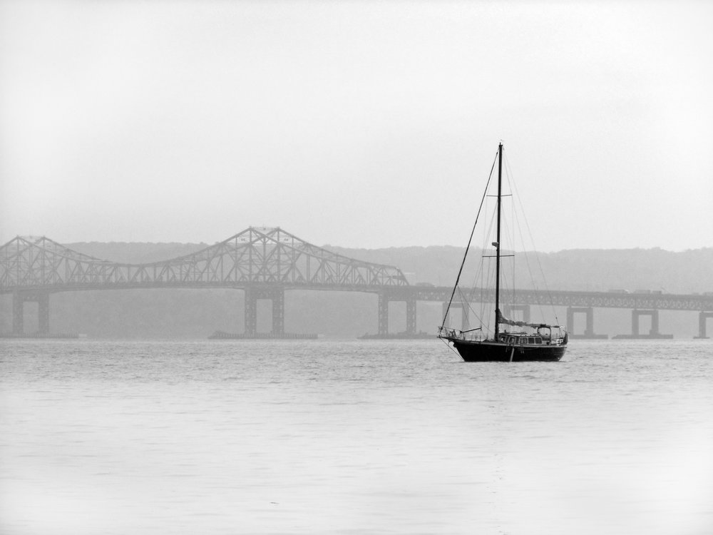 Old Tappan Zee Bridge - Nyack, NY