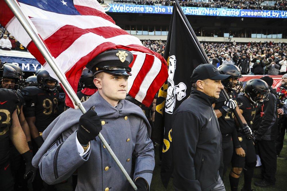 Army/Navy 2018 - Philadelphia, PA