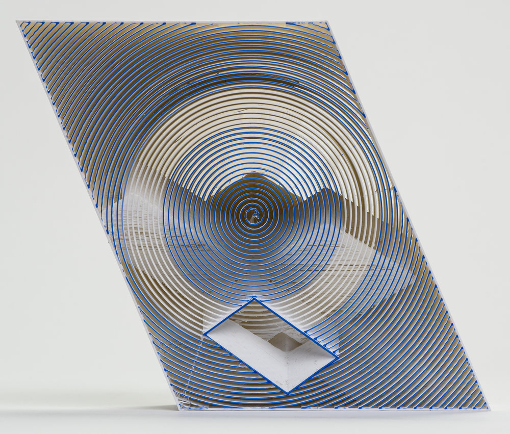 Structure No.12_PLA-3D printed_6x11x2.25 inches_Eunjin.KIM01.jpg