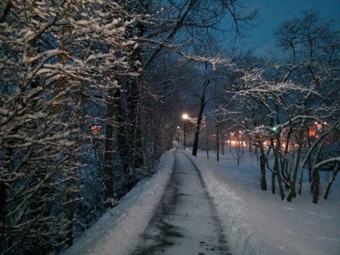 Warm up your winter wonderland with Brava Duo!