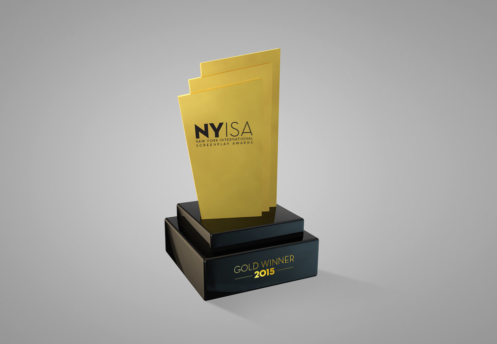 NYISA Trophy