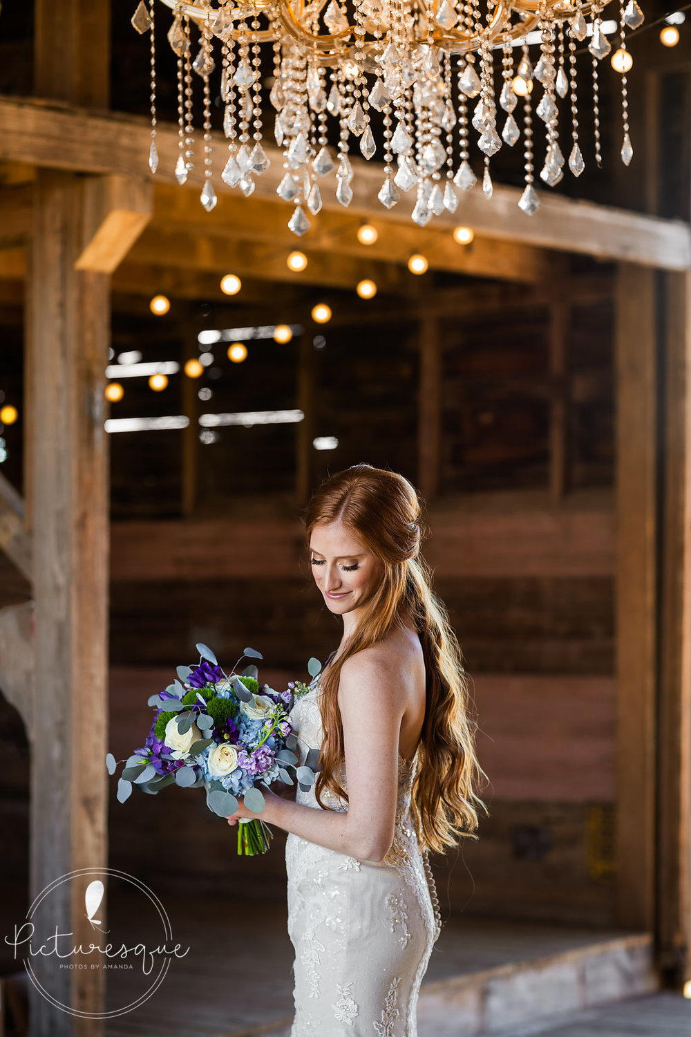 Bella Rose Bridal Styled Shoot The Barn At The Woods